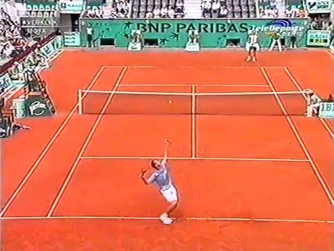 Atp Roland Garros