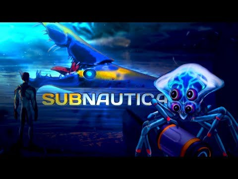 Subnautica - ARCTIC LEVIATHANS! - NEW Arctic Expansion Creatures, Brute Shark, Update - 1.0 Gameplay