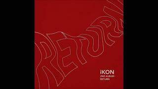 Gambar cover 사랑을 했다(Inst.) - iKON