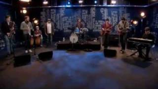 Menahan Street Band 2/5
