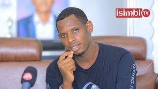 YANGA mwakunze||Yasimbutse urupfu||Yahise yakira agakiza||Ubuhamya bwe burihariye