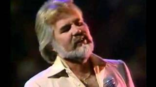 Kenny     Rogers     --     Lady      [[  Official   Live   Video  ]] HQ