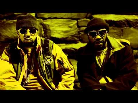 "Roc Marciano ""Slingers"" feat Knowledge The Pirate (Official Music Video)"