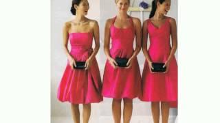 Платье Подружки