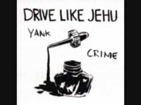 Drive Like Jehu - Luau