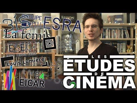 Les Études de Cinéma