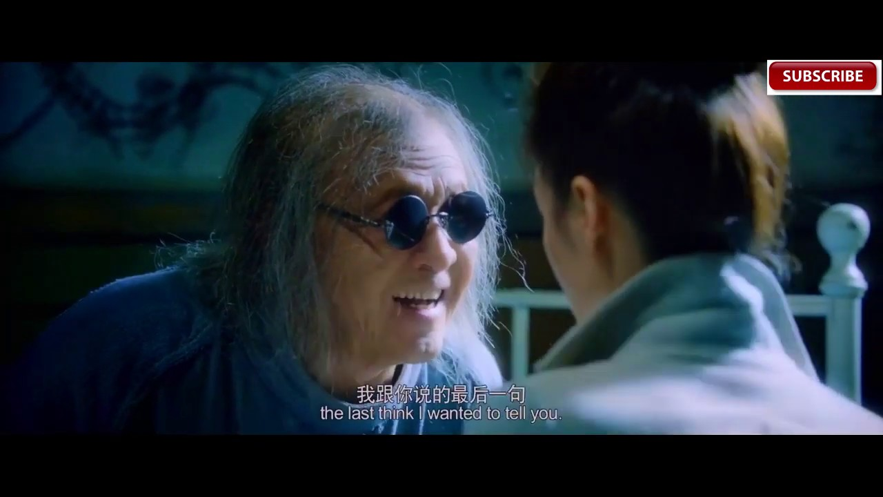 New chinese action movie 2019 - Chinese fantasy film screened 2019 # 3