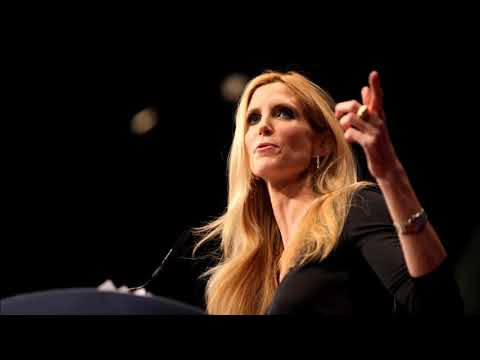 Ann Coulter on The Howie Carr Show (11/7/2017)