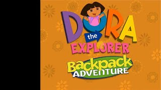 Dora the Explorer: Backpack Adventure Cartoon kids Game Fun Children Games Video as Cartoon for Kids