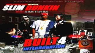 Slim Dunkin - Feat Da Kid-Northside Southside
