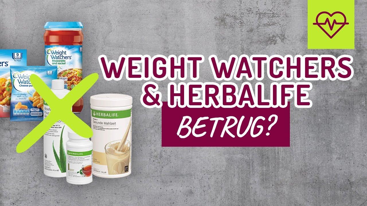 Wie ist Herbalife, um Gewicht zu verlieren