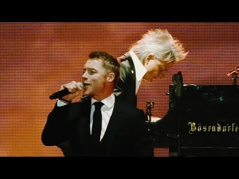 Ronan Keating & HAVASI — Father And Son LIVE (Official Concert Video)