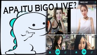 Video Apa itu Bigo Live download MP3, 3GP, MP4, WEBM, AVI, FLV Juli 2017