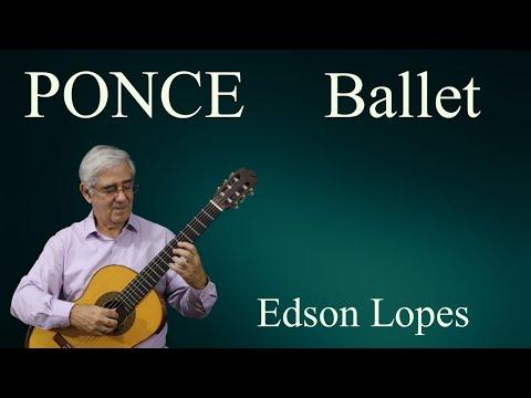 Ballet (Manuel Ponce)