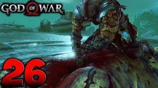 God of War. Прохождение. Часть 26 (Сердце хранителя)