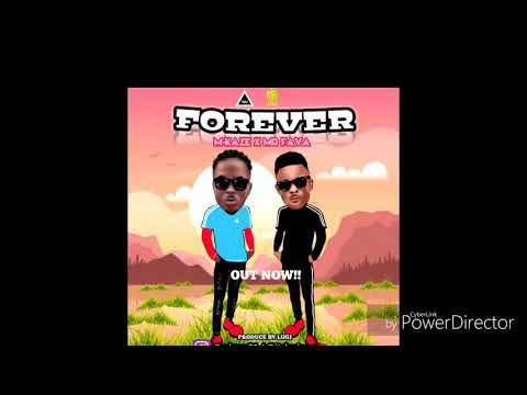 M-KAZE X Mr FAYA_FOREVER_(Official Audio)