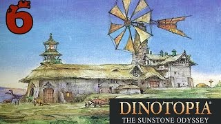 Dinotopia: The Sunstone Odyssey - #6 | Return to the Hatchery