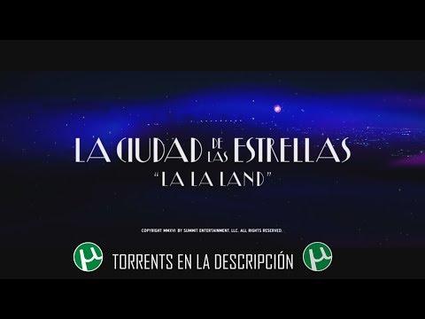 LA LA LAND ESPAÑOL HD - 4K - MICROHD - BLURAY   DESCARGAR TORRENT