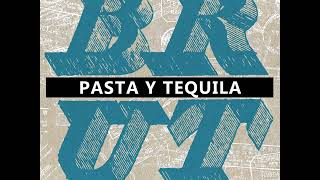 Fred Raspail & Pablo Krantz - Pasta y tequila (2018)