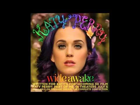 Katy Perry - Wide Awake (Kaskade Dub) (Audio) (HQ)