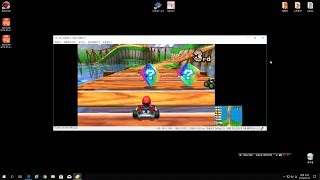 3DS Game Mario Kart 7 PC How to Download Install and Play Easy Guide - [EduX]