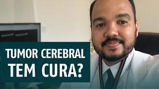 Cerebral tumor neuropatia do
