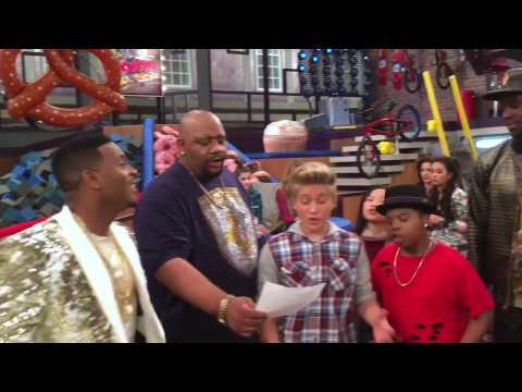 """Dan Schneider 