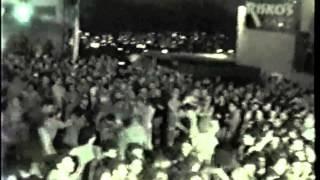 X Rated - En Vivo @ Navidad Rock 2004 (Concierto Ill Nino)