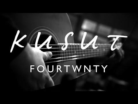 Fourtwnty - Kusut ( Acoustic Karaoke )