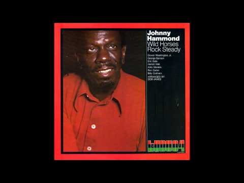 Johnny Hammond - Wild Horses