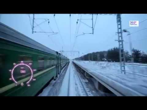 Москва-Владимир
