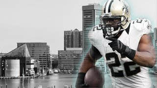 Film Study: Why Mark Ingram is the perfect piece for the Baltimore Ravens
