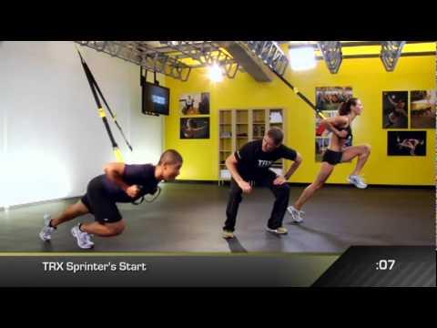 TRX Sprinters start.mov
