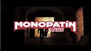Premier Monopatín by Vans