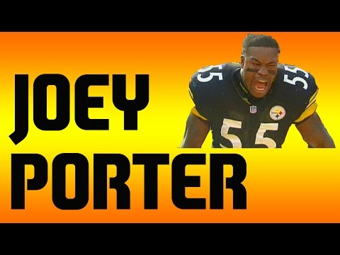 BOSS JOEY PORTER ULTIMATE LEGEND GAMEPLAY - MADDEN 16