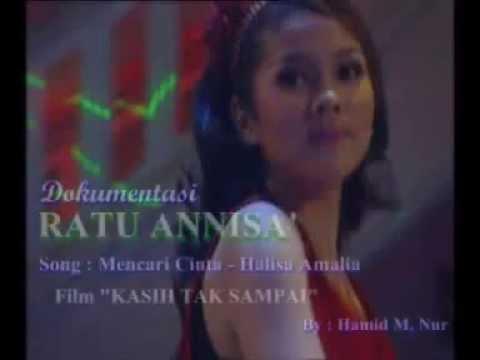 Ratu Annisa - Mencari Cinta  [ Original Soundtrack ]