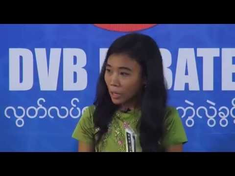 DVB Debate:How can the elections be monitored? (Part A)