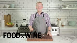 How to Fill a Peppermill Easily | Mad Genius Tips | Food & Wine