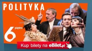 Spot promocyjny eBilet - Oferta Teatralna