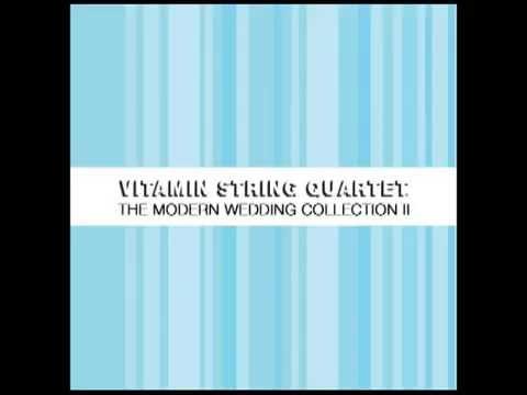 Hey There Delilah - String Quartet Tribute to Plain White T's - Vitamin String Quartet