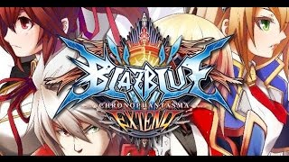 TUTORIAL COMO BAIXAR E INSTALAR BlazBlue: Chrono Phantasma Extend 2017