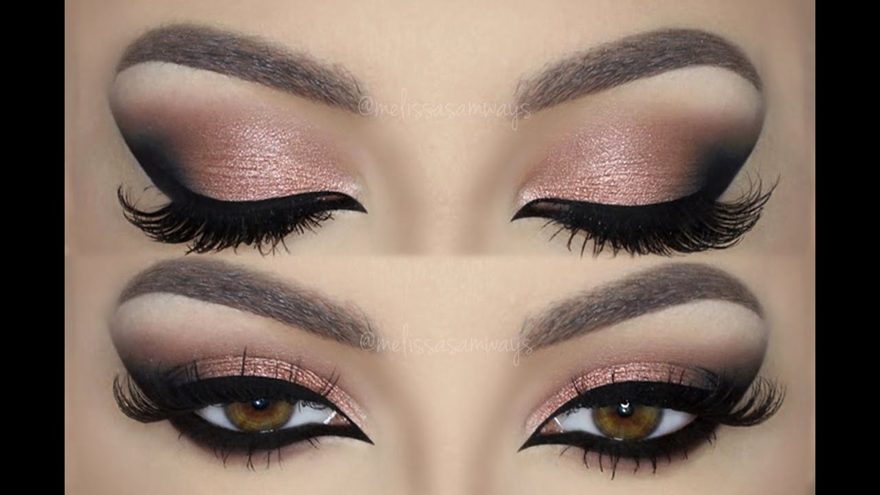 Rose Glam Holiday