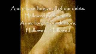 Hallowed / Jennifer Knapp