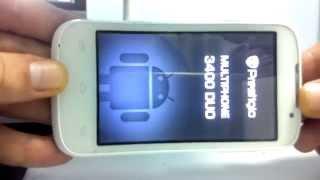 Prestigio PAP3400 Hard resetсброс до заводских настроек(помогает когда вы забыли графический ключ, или телефон завис., 2015-10-29T16:19:03.000Z)