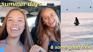 Florida Summer Vlog!! / vlogventures 2