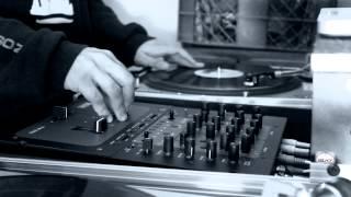 DJ BOODA Scratch Freestyle (CLIP)