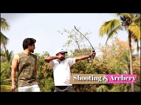 Eagles Unbound | Adventure Park Bangalore | Agri Tourism | Adventure Sports | SSB training