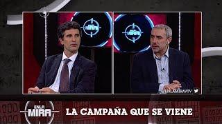 La campaña que se viene - Entrevista a Ignacio Zuasnabar