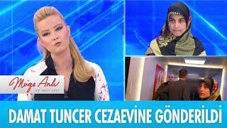 Damat Tuncer Ustaer tutuklandı - Müge Anlı ile Tat