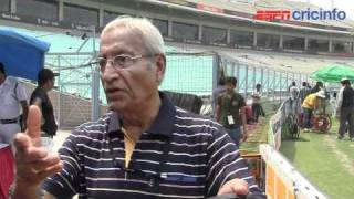 Running between the cricket - Episode 14 - Eden Gardens on a very, very special day